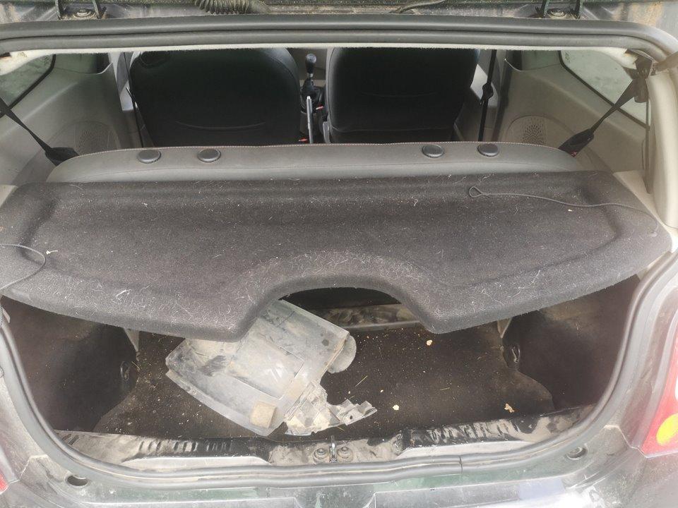 BANDEJA TRASERA RENAULT TWINGO Authentique  1.5 dCi Diesel (64 CV) |   07.07 - 12.11_img_0