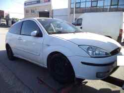FORD FOCUS BERLINA (CAK) 1.8 TDCi Turbodiesel CAT