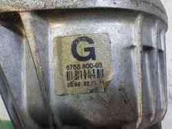 SOPORTE MOTOR IZQUIERDO BMW SERIE X1 (E84) xDrive 18d  2.0 Turbodiesel CAT (143 CV) |   09.09 - 12.15_mini_3