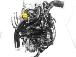 motor completo dacia sandero ambiance  0.9 tce cat (bivalent. gasolina / gpl) (90 cv) H4BB4