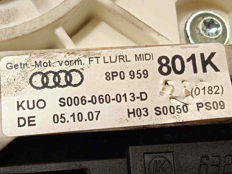 MOTOR COMPLETO NISSAN PRIMERA BERLINA (P12) Acenta  2.2 16V Turbodiesel CAT (126 CV) |   05.02 - 12.03_img_0
