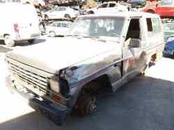 nissan patrol (k/w260) corto ta  2.8 diesel (95 cv) 1989-1998