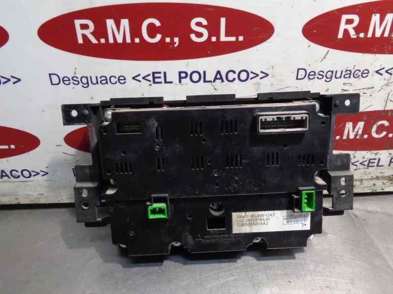 MANDO CLIMATIZADOR SUZUKI GRAND VITARA JB (JT) 1,9 Ltr. DDIS JLX-E 5-türig  1.9 DDiS Turbodiesel (129 CV) |   0.05 - ..._img_1