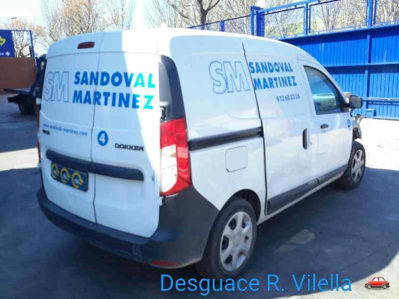 DACIA DOKKER Ambiance  1.5 dCi Diesel FAP CAT (75 CV) |   10.12 - 12.15_img_4