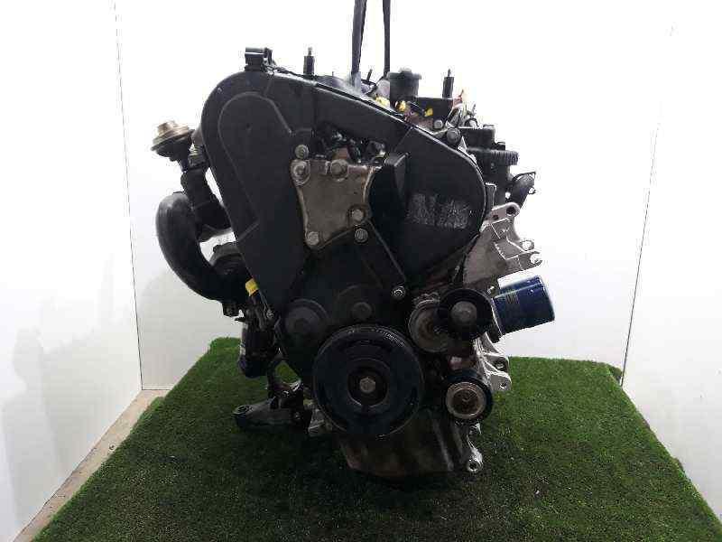 MOTOR COMPLETO CITROEN XSARA PICASSO 2.0 HDi 90 SX Top   (90 CV) |   04.05 - 12.05_img_3