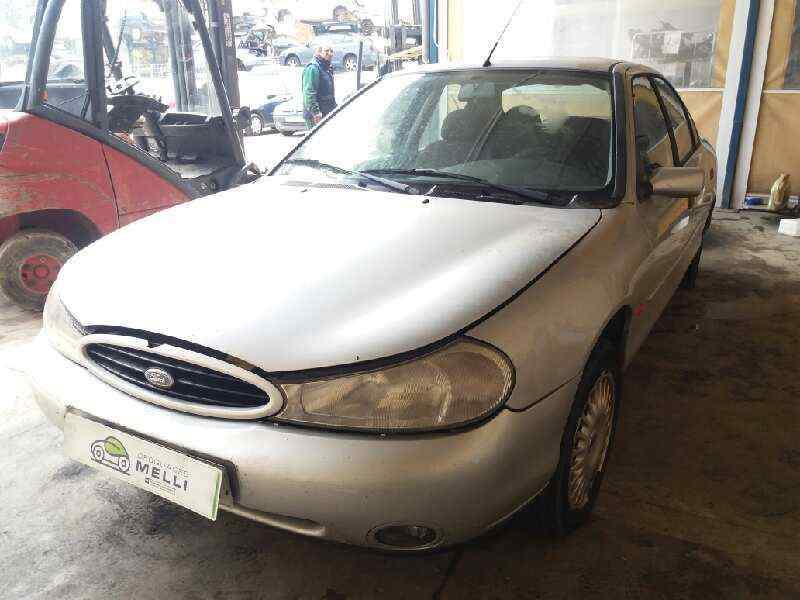 FORD MONDEO FAMILIAR (GD) Ambiente  1.8 Turbodiesel CAT (90 CV) |   07.99 - 12.01_img_0