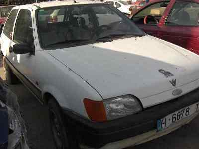 FORD FIESTA BERLINA Ghia  1.8 Diesel CAT (60 CV) |   08.95 - 12.99_img_5