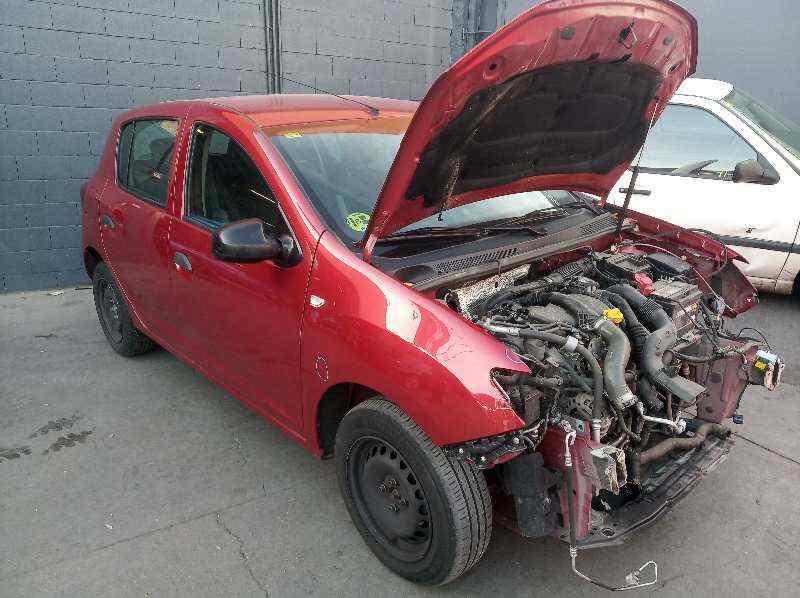 CREMALLERA DIRECCION DACIA SANDERO Ambiance  1.5 dCi Diesel FAP CAT (75 CV)     10.12 - 12.15_img_0