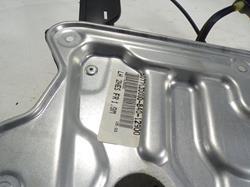 ELEVALUNAS DELANTERO IZQUIERDO NISSAN QASHQAI (J10) Acenta  1.5 dCi Turbodiesel CAT (106 CV) |   01.07 - 12.15_mini_3