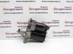 MOTOR ARRANQUE VOLKSWAGEN POLO (9N1) Highline  1.4 16V (75 CV) |   11.01 - 12.05_mini_0