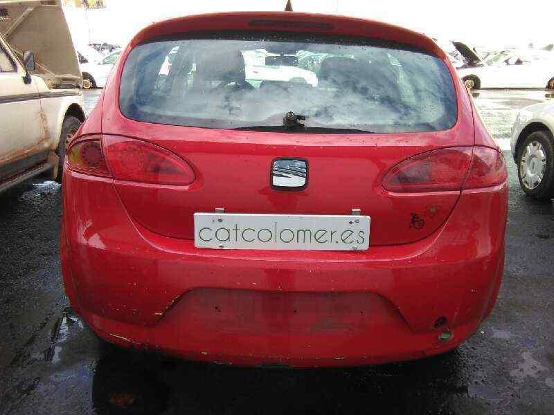 BRAZO SUSPENSION INFERIOR DELANTERO DERECHO SEAT LEON (1P1) Sport Limited  1.9 TDI (105 CV)     01.07 - 12.09_img_5