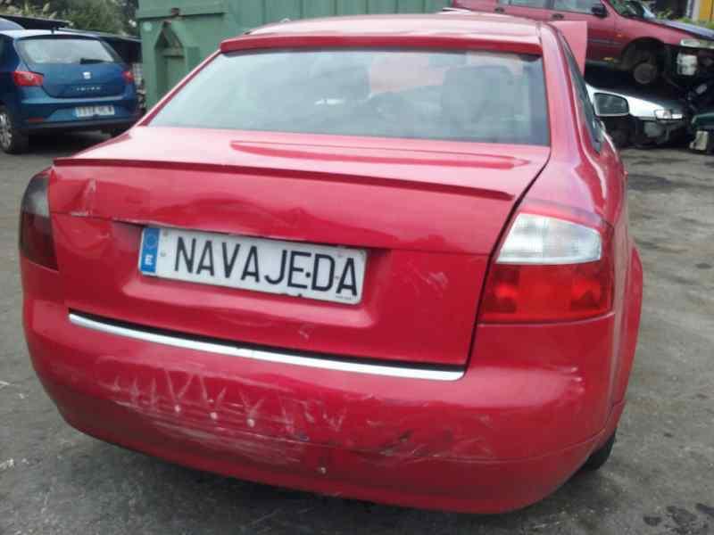 AUDI A4 BERLINA (8E) 1.9 TDI (96kW)   (131 CV) |   12.00 - 12.04_img_0