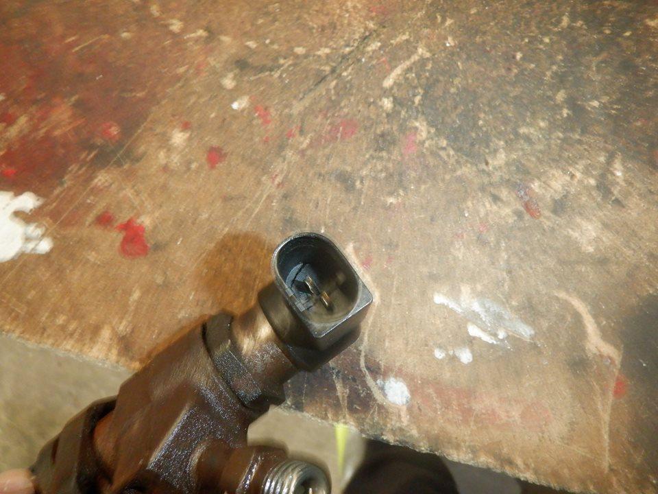 motor arranque citroen c3 1.4 hdi sx plus   (68 cv) 2002-2008 SLV9688268480