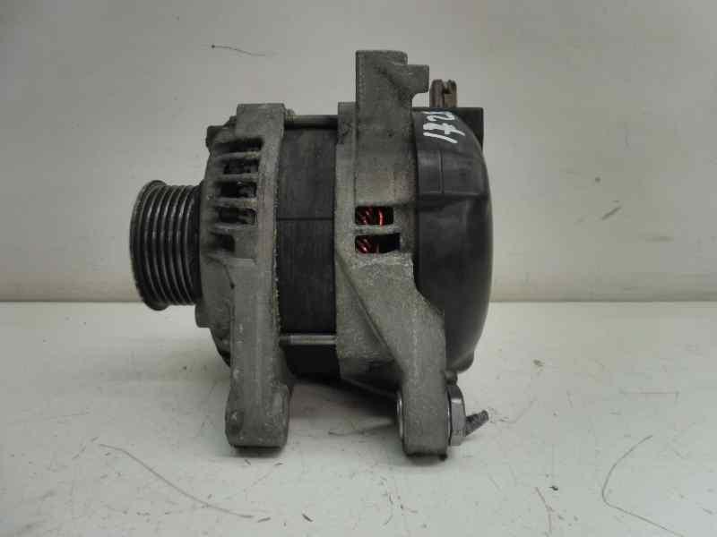 ALTERNADOR TOYOTA YARIS TS  1.4 Turbodiesel CAT (90 CV) |   11.08 - 12.10_img_2
