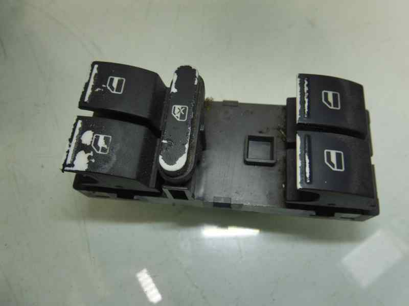 MANDO ELEVALUNAS DELANTERO IZQUIERDO  SEAT LEON (1P1) Stylance / Style  2.0 TDI (140 CV) |   05.05 - 12.11_img_0