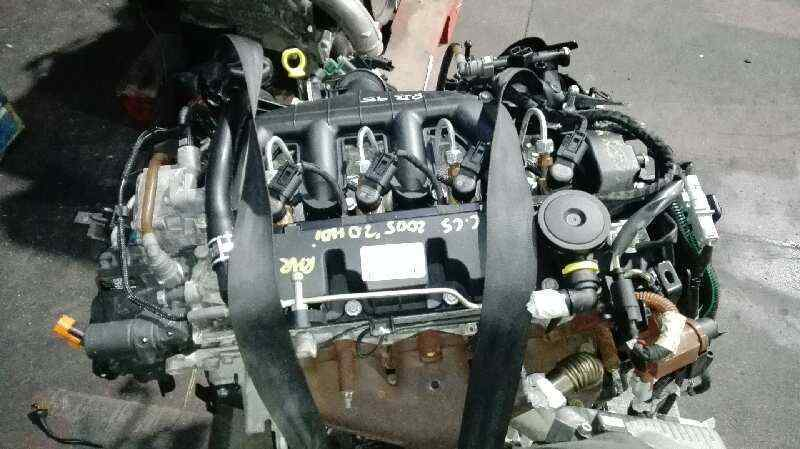 MOTOR COMPLETO CITROEN C5 BERLINA Exclusive  2.0 HDi FAP CAT (RHR / DW10BTED4) (136 CV)     12.05 - 12.08_img_1