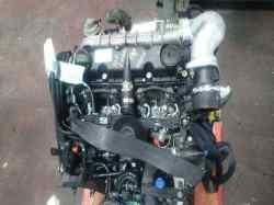 motor completo peugeot 307 break / sw (s1) break xt  2.0 hdi fap cat (107 cv) 2002-2004 RHS