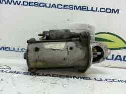 motor arranque ford focus berlina (cak) ambiente  1.6 16v cat (101 cv) 1998-2004 98AB11000CC