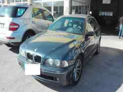 bmw serie 5 berlina (e39) 520d exclusive  2.0 16v diesel cat (136 cv) 2001-2003 204D1 WBADM71060G