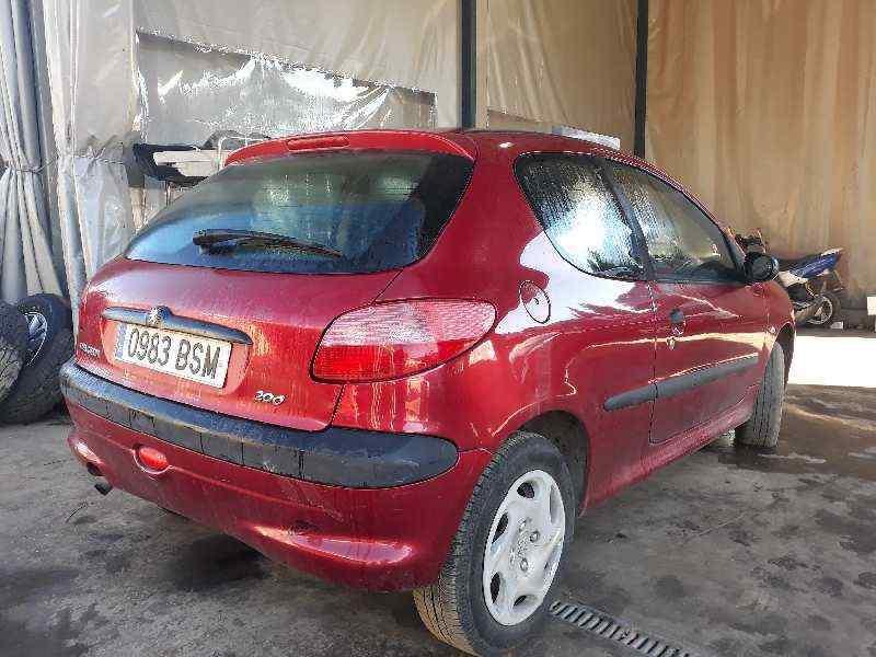 CLAXON PEUGEOT 206 BERLINA XR  1.9 Diesel (69 CV) |   06.98 - 12.02_img_3