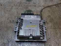 CENTRALITA MOTOR UCE CITROEN DS4 Design  1.6 e-HDi FAP (114 CV) |   11.12 - 12.15_mini_0