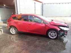 FORD FOCUS LIM. 1.6 TDCi CAT