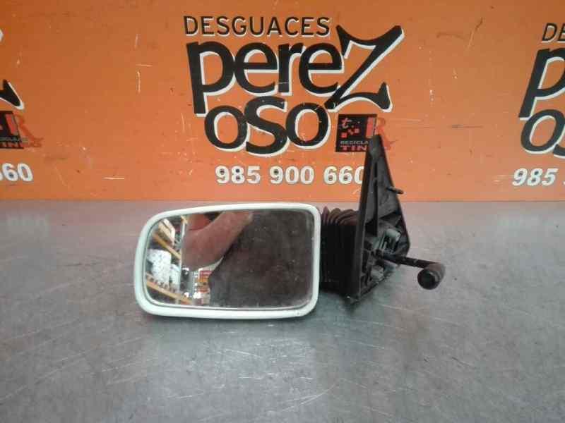 RETROVISOR IZQUIERDO PEUGEOT 205 BERLINA XAD / XAD Multi  1.8 Diesel (60 CV)     12.93 - ..._img_0