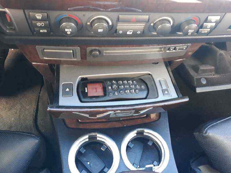 MOTOR COMPLETO BMW SERIE 7 (E65/E66) 740d  4.0 Turbodiesel CAT (258 CV) |   09.02 - 12.05_img_5