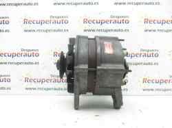 alternador ford fiesta berl./courier si  1.6 16v cat (88 cv) 1991-1996 0120488176