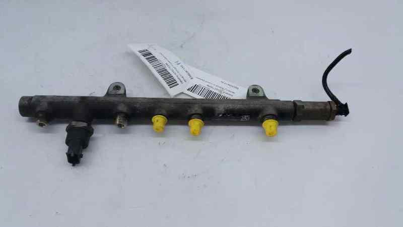 RAMPA INYECTORA RENAULT SCENIC II Confort Expression  1.9 dCi Diesel (120 CV) |   06.03 - 12.05_img_1