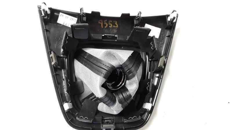 POMO PALANCA CAMBIO HONDA CR-V Elegance 4x2  1.6 DTEC CAT (120 CV) |   09.13 - 12.15_img_1