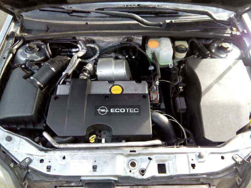 DEPOSITO LIMPIA OPEL VECTRA C BERLINA GTS Elegance  2.2 16V DTI CAT (Y 22 DTR / L50) (125 CV) |   10.03 - 12.05_img_4