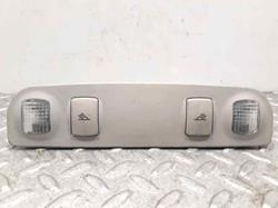luz interior audi a3 (8p) 2.0 tdi   (140 cv)