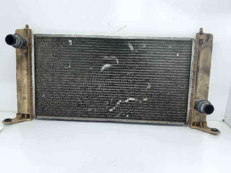 RADIADOR AGUA FIAT STILO (192) 1.4 16V Feel   (95 CV) |   09.05 - 12.06_img_0