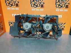 electroventilador citroen c15 d 1.8 diesel (161) (60 cv)