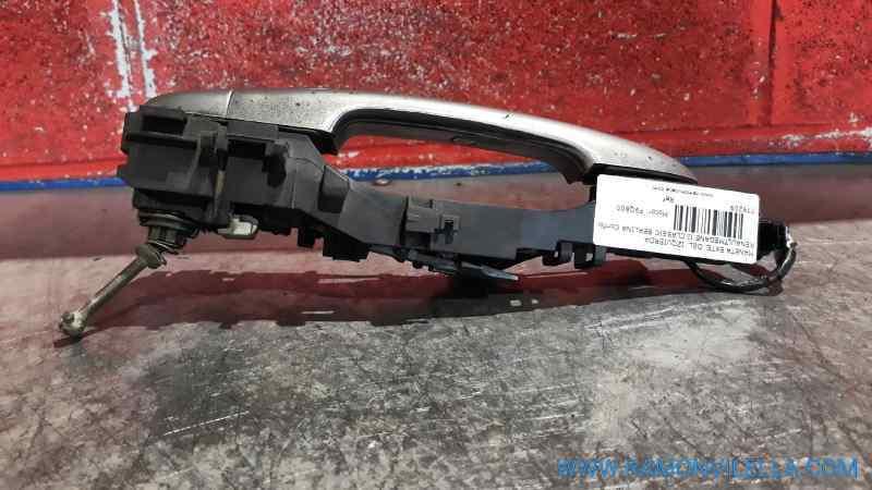 MANETA EXTERIOR DELANTERA IZQUIERDA RENAULT MEGANE II CLASSIC BERLINA Confort Authentique  1.5 dCi Diesel (106 CV)     06.05 - ..._img_0