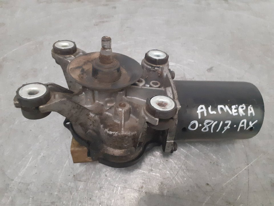 MOTOR LIMPIA DELANTERO NISSAN ALMERA (N15) GX  2.0 Diesel (75 CV) |   07.95 - 12.00_img_0