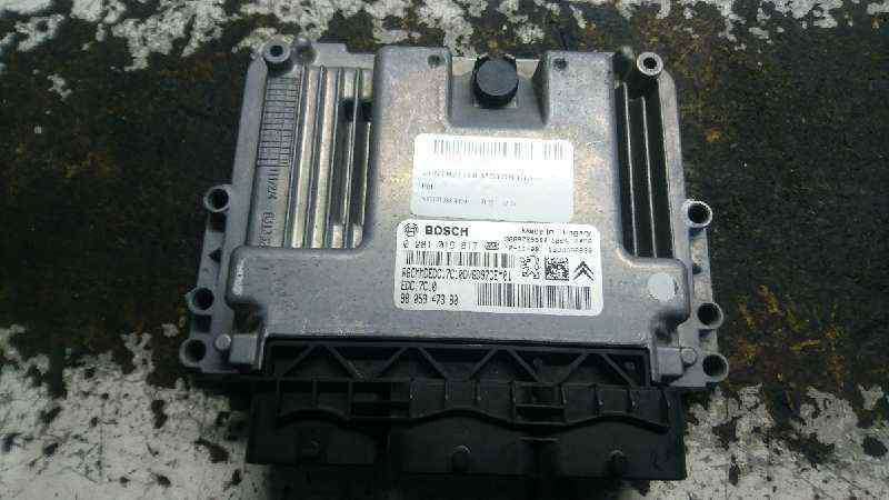 CENTRALITA MOTOR UCE PEUGEOT 208 Active  1.6 16V HDi FAP (92 CV) |   01.12 - 12.15_img_0