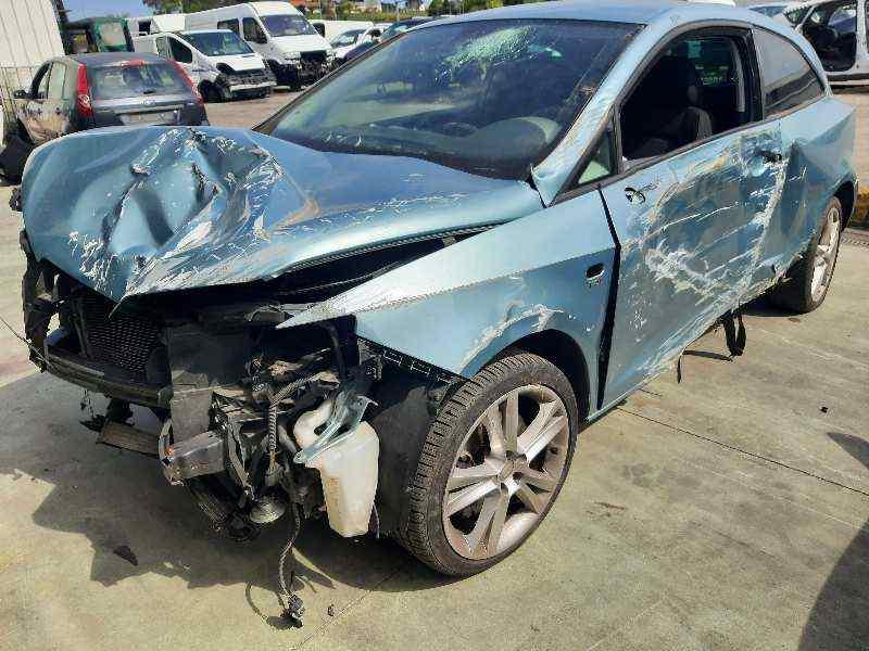 MODULO ELECTRONICO SEAT IBIZA SC (6J1) Sport  1.9 TDI (105 CV) |   02.08 - 12.09_img_5
