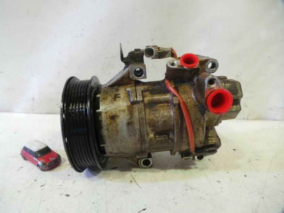 COMPRESOR AIRE ACONDICIONADO TOYOTA YARIS (KSP9/SCP9/NLP9) Básico  1.4 Turbodiesel CAT (90 CV) |   08.05 - 12.08_img_2