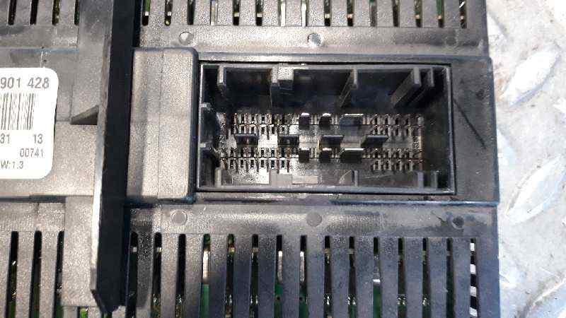 MANDO LUCES BMW SERIE 3 BERLINA (E46) 320d  2.0 16V Diesel CAT (136 CV) |   04.98 - 12.01_img_3