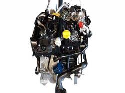 motor completo renault clio iv dynamique  1.5 dci diesel fap (90 cv) 2012-2015 K9K608