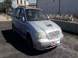 kia carnival ii 2.9 cdri ex   (144 cv) 2001-2006 J3 KNEUP751226