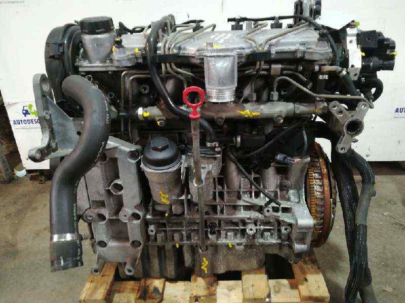 MOTOR COMPLETO VOLVO S80 BERLINA 2.4 D   (163 CV) |   01.01 - ..._img_1