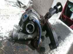 turbocompresor peugeot 206 berlina xs  2.0 hdi cat (90 cv) 1999-2005 SLVK03009