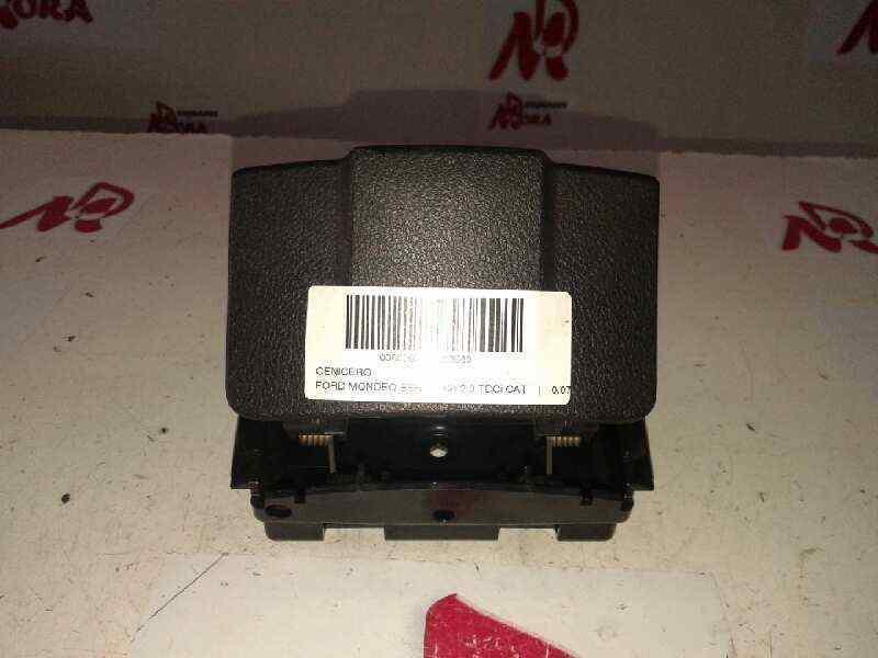 CENICERO FORD MONDEO BER. (CA2) Ghia  2.0 TDCi CAT (163 CV) |   11.09 - ..._img_1