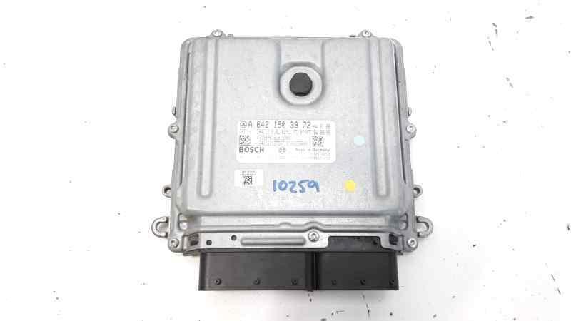 CENTRALITA MOTOR UCE MERCEDES CLASE CLS (W219) 320 CDI (219.322)  3.0 CDI CAT (224 CV) |   06.05 - 12.10_img_0