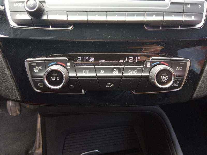 MANDO CLIMATIZADOR BMW BAUREIHE X1 (F48) sDrive18d Advantage  2.0 16V Turbodiesel (150 CV) |   0.15 - ..._img_1
