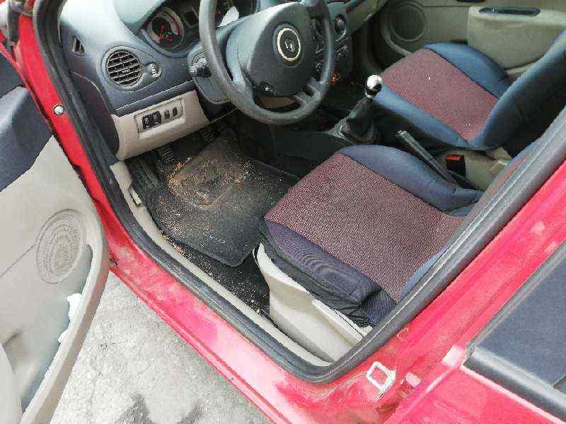 MOTOR ARRANQUE RENAULT CLIO III Authentique  1.5 dCi Diesel (68 CV) |   01.07 - 12.10_img_3