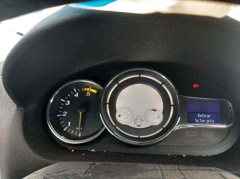 CUADRO INSTRUMENTOS RENAULT MEGANE III BERLINA 5 P Limited  1.5 dCi Diesel FAP (95 CV) |   05.14 - 12.15_img_0